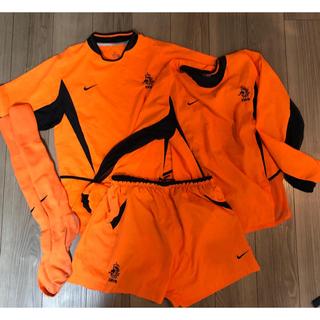 NIKE - オランダ サッカー ユニフォーム