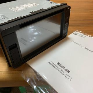 ダイハツ - ダイハツ純正 新型タントカスタム 6.2インチディスプレイオーディオ