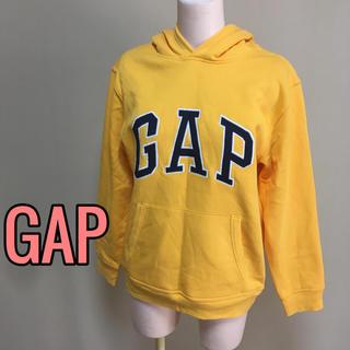 ギャップキッズ(GAP Kids)のGAP kids♡ロゴパーカー(パーカー)