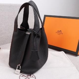 Hermes - エルメスピコタンハンドバッグ