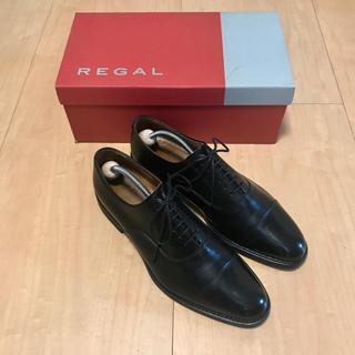 REGAL - REGAL ストレートチップ