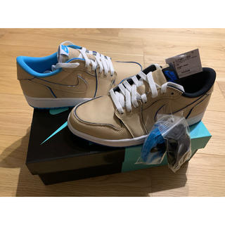 NIKE - 25 NIKE SB AIR JORDAN 1 LOW QS ジョーダン 1