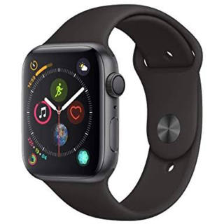Apple Watch - 【未開封新品】Apple Watch series 4(40mm)・GPSモデル