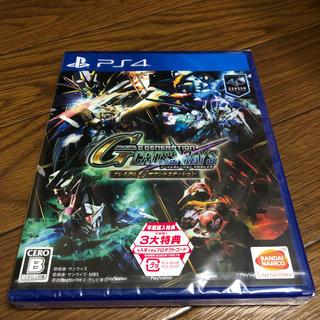 PlayStation4 - SDガンダム ジージェネレーション クロスレイズ プレミアムGサウンドエディショ