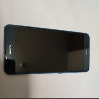 Huawei p10 lite 32GB simフリー