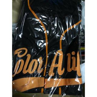 AAA - AAA 13th西島隆弘 ベースボールシャツ