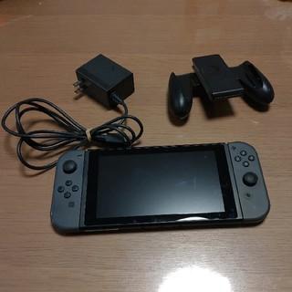 Nintendo Switch - Switch スイッチ