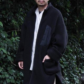 ポーター(PORTER)の19AW Porter Classic Fleece Shirt Coat(ブルゾン)