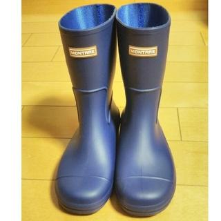 アキレス(Achilles)の新品☆未使用 アキレス MONTRRE 長靴 21cm(長靴/レインシューズ)