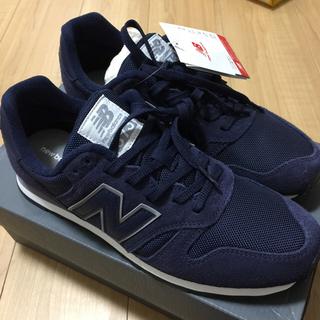 New Balance - ニューバランス ネイビー ml373
