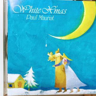 ポール・モーリアのホワイト☘️クリスマス CD(ヒーリング/ニューエイジ)