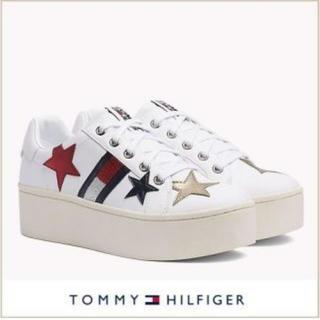 トミー(TOMMY)のTommy スニーカー(スニーカー)
