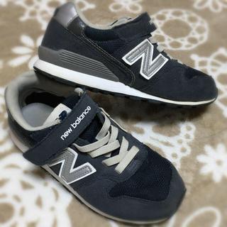New Balance - ニューバランス 19cm   NEWBALANCE