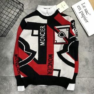 ルイヴィトン(LOUIS VUITTON)の人気デザインの新作セーター(ニット/セーター)