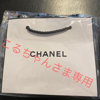 CHANEL - CHANEL 新型 ダブルコンパクトミラー