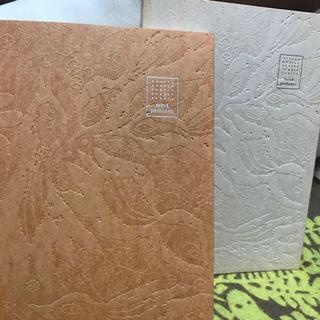 ミナペルホネン(mina perhonen)のミナペルホネン carnival  ノートブック  2冊セット(ノート/メモ帳/ふせん)