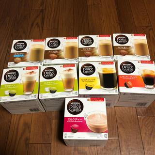 ネスレ(Nestle)のネスカフェ    ドルチェ ゲスト(コーヒー)