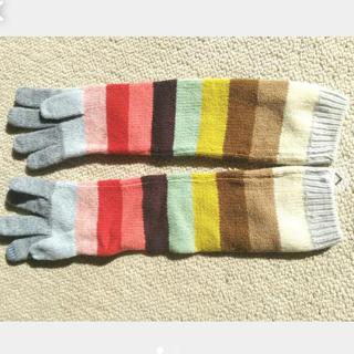 ギャップ(GAP)の【GAP】即完売品ロング手袋(手袋)