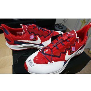 ナイキ(NIKE)のズーム ペガサス 36 Nike undercover gyakusou27.5(スニーカー)