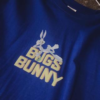 bugs bunny ロンT(Tシャツ(長袖/七分))