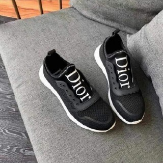 Dior - Dior  スニーカー  24cm