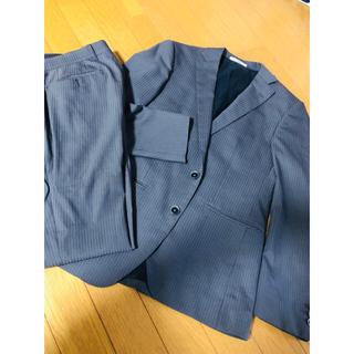 アオキ(AOKI)のLES mues グレースーツ上下セット(スーツジャケット)