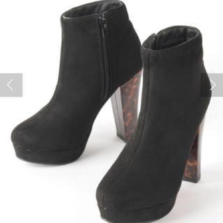セシルマクビー(CECIL McBEE)のセシルマクビー  ブーツ(ブーツ)