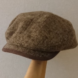 ビームス(BEAMS)のBEAMSメンズ ハンチング(ハンチング/ベレー帽)