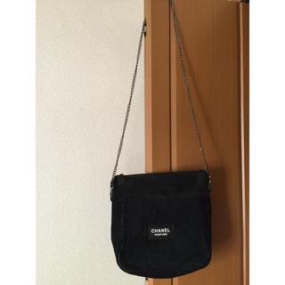 CHANEL - ★新品★シャネル 小物ポーチ チェーン付き コスメポーチ