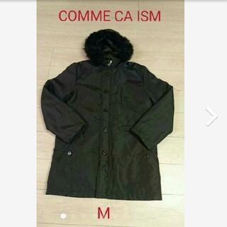 コムサイズム(COMME CA ISM)のコムサイズム ジャケットコート M(モッズコート)