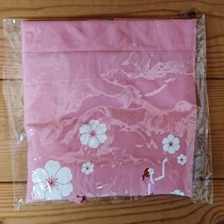 L'OCCITANE - 【新品未開封】ロクシタン リボン巾着(ピンク)