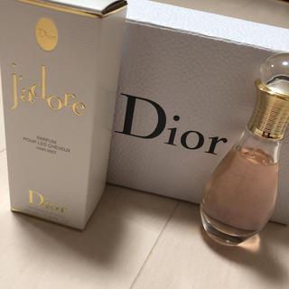 Dior - ディオール ジャドール ヘア ミスト 40ml 美品