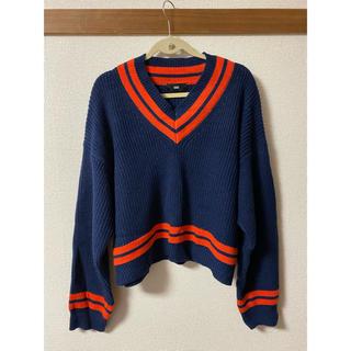 HARE - HARE ニットセーター