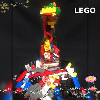 Lego - LEGO 大量 バラブロック レゴパーツ ②