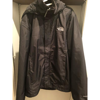 THE NORTH FACE - RESOLVE2(T92VD5/NF0A2VD5)ブラック