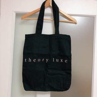 Theory luxe - 新品❤Theory トートバッグ