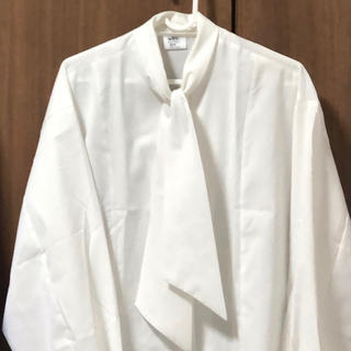 Maison Martin Margiela - チェコ軍 ボウタイシャツ デッドストック メンズサイズ