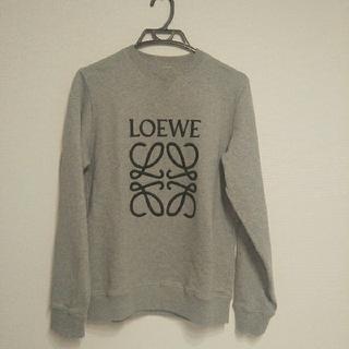 LOEWE - LOEWE アナグラムスウェット Sサイズ