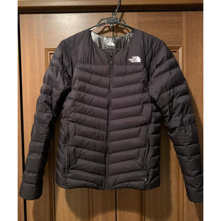 THE NORTH FACE - THE NORTH FACE サンダージャケット