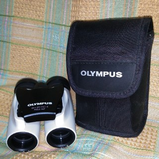 オリンパス(OLYMPUS)のOLYMPUS双眼鏡(その他)