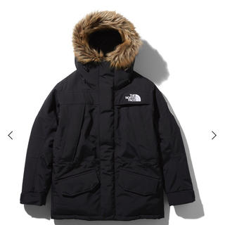 THE NORTH FACE - Antarctica Parka THE NORTH FACE