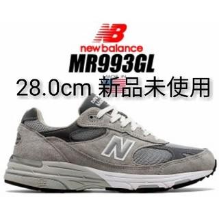 New Balance - new balance MR993GL ニューバランス 新品未使用
