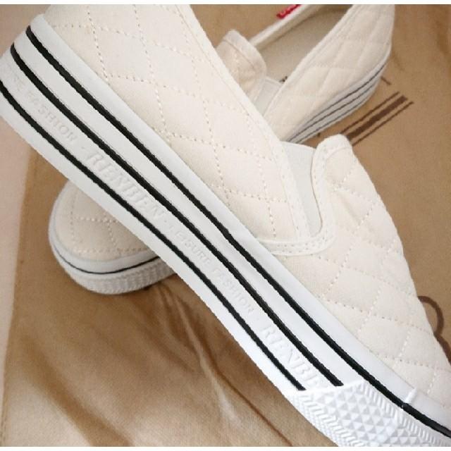salus(サルース)の☆新品 ✿サルース*salus✿ キルティング♪厚底スリッポン☆厚底スニーカー☆ レディースの靴/シューズ(スニーカー)の商品写真