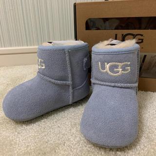 UGG - 【美品・未使用】UGG baby ムートン ブーツ