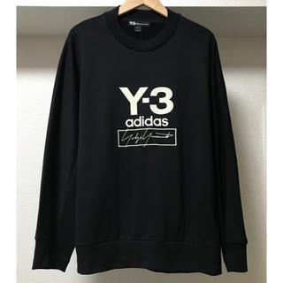 Y-3 - Y-3 スウェット XL