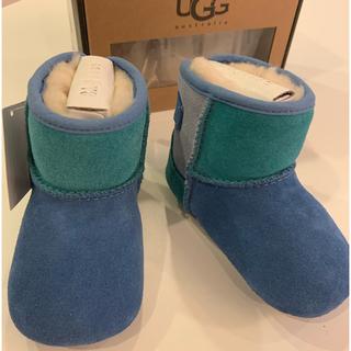 UGG - 美品・未使用 UGG baby ムートン ブーツ