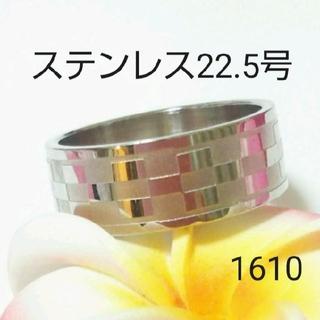 1610 男性リング(リング(指輪))