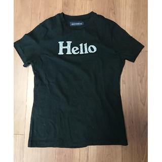 MADISONBLUE - ☆一度短時間着用美品☆マディソンブルーTシャツ