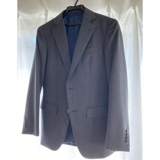 オリヒカ(ORIHICA)のORIHICAスーツ セットアップ ストライプ 美品(セットアップ)
