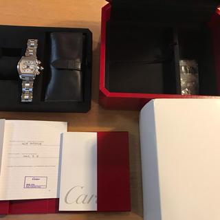 Cartier - カルティエ ロードスター